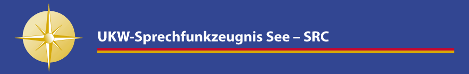UKW-Sprechfunkzeugnis See – SRC
