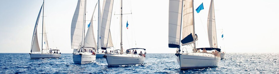 4 Sailing Yacht