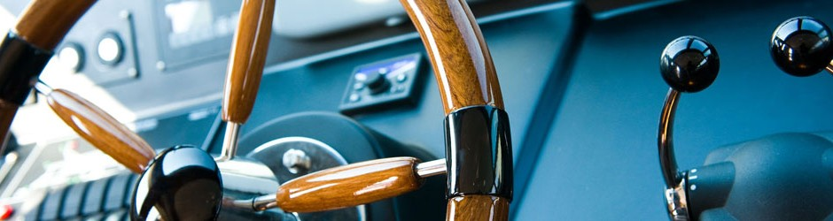 1 Steering Wheel